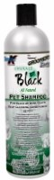 Emerald Black 0,5 ltr